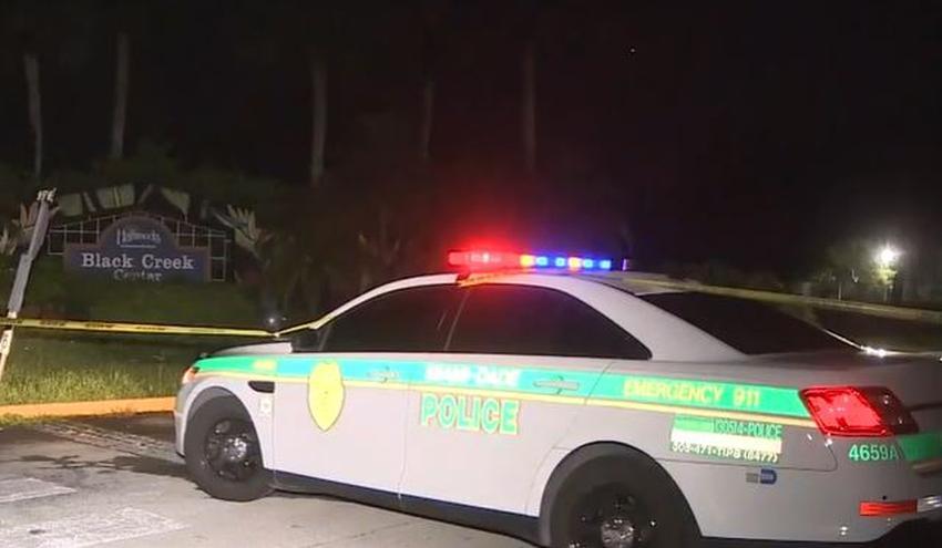 Matan a tiros a un adolescente de 14 años en un parque de tranquilo vecindario del suroeste de Miami Dade