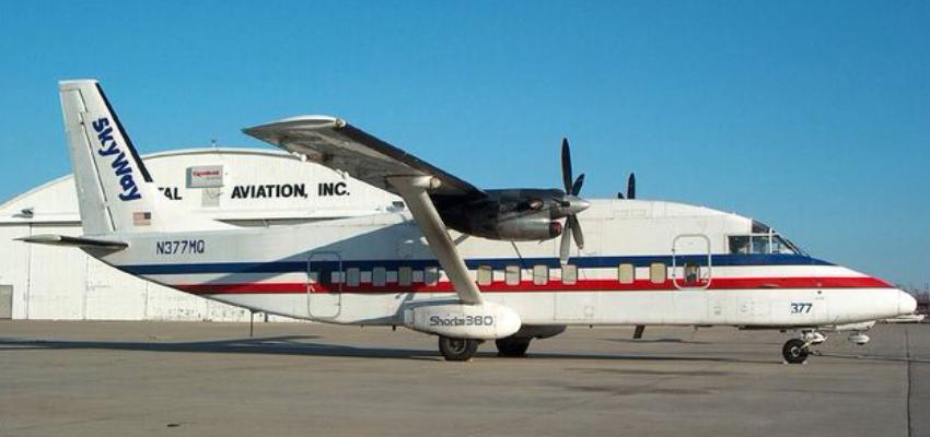 Cuba valora conceder los permisos para que aerolíneas estadounidenses aterricen con carga humanitaria