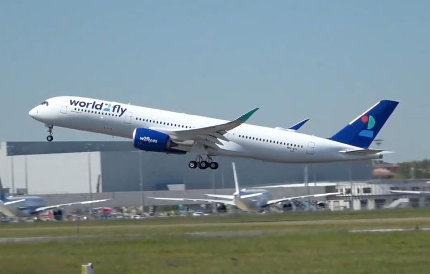 Aerolínea española World2fly iniciará vuelos a Cuba desde Madrid