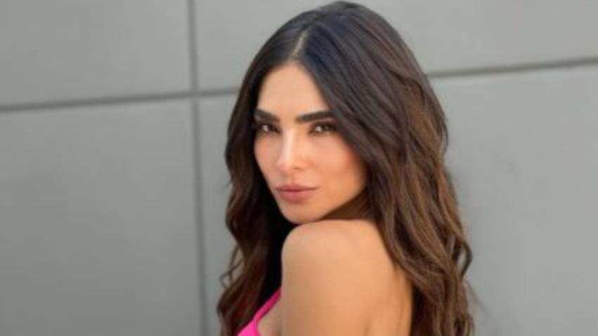 """Actriz y modelo Alejandra Espinoza da detalles de su hospitalización: """"El neurólogo pensó que tenía esclerosis múltiple"""""""