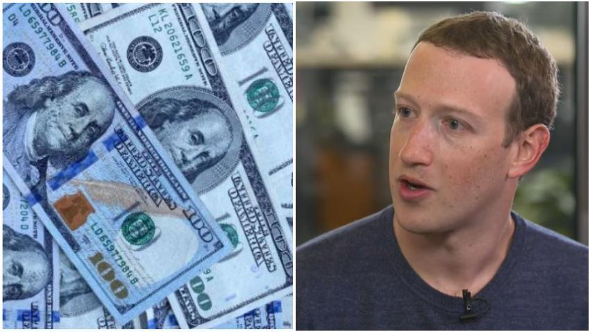 Mark Zuckerberg recupera 2400 millones de dólares en 24 horas