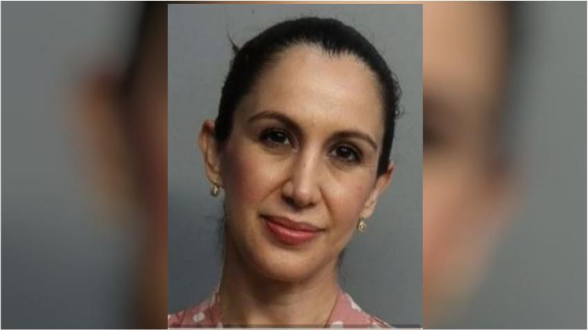 Arrestan otra profesora en Miami-Dade por mantener relaciones con un estudiante