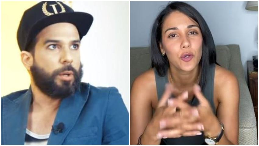 """Alexander Otaola a Camila Arteche: """"Es mi derecho cuestionarle su feminismo cuando nunca ha pedido por las Damas de Blanco"""""""