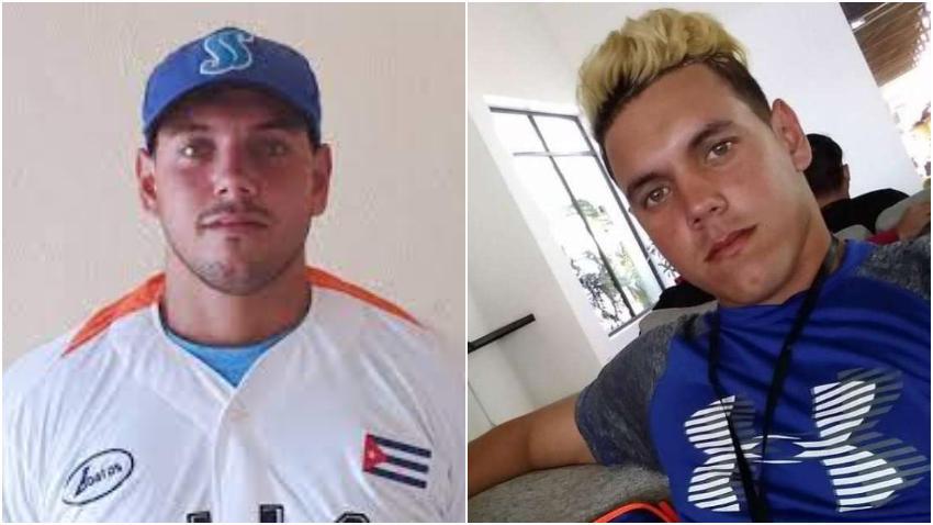 Pide asilo político en EE.UU. el pelotero cubano Loidel Rodríguez