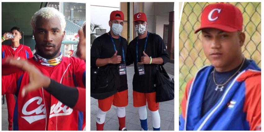La mayor fuga de la historia: Once peloteros han abandonado la selección cubana en el Mundial Sub-23 en México