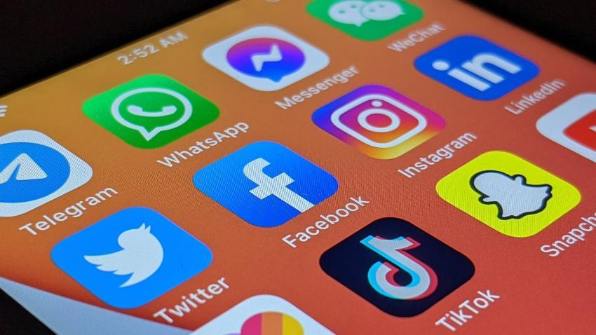 Instagram, Facebook y WhatsApp con problemas en el mundo entero